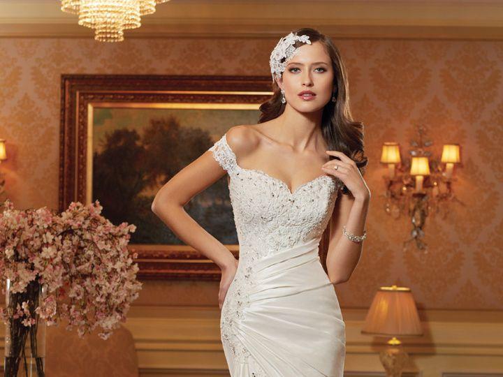 Tmx 1386953808822 Y1140 Trenton wedding dress