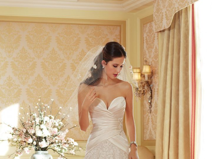 Tmx 1386953820450 Y1140 Trenton wedding dress
