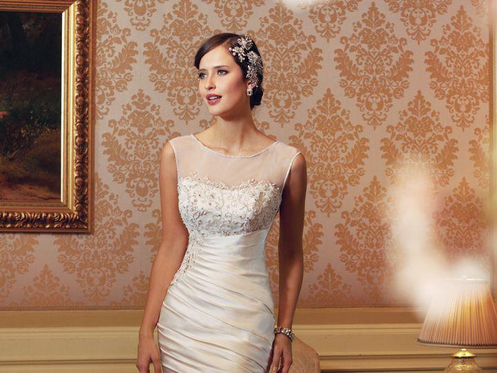 Tmx 1386953827537 Y1140 Trenton wedding dress