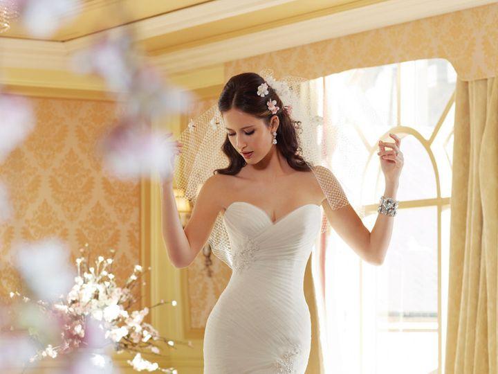Tmx 1386953833353 Y1140 Trenton wedding dress