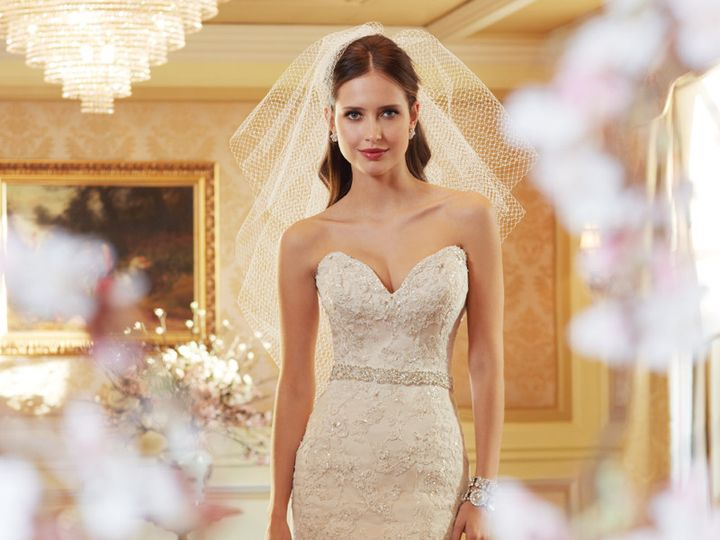 Tmx 1386953843760 Y1140 Trenton wedding dress