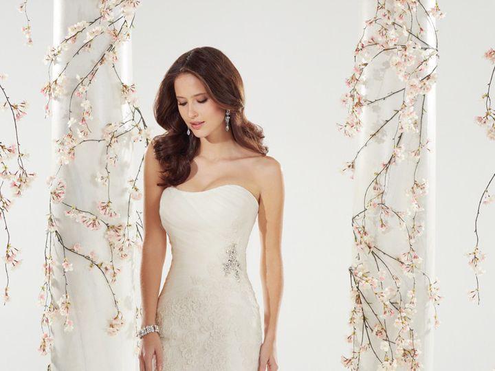 Tmx 1386953855940 Y1141 Trenton wedding dress