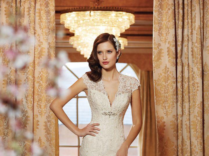 Tmx 1386953867339 Y1141 Trenton wedding dress