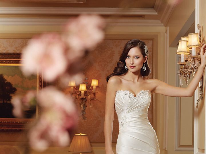 Tmx 1386964238840 Y1141 Trenton wedding dress