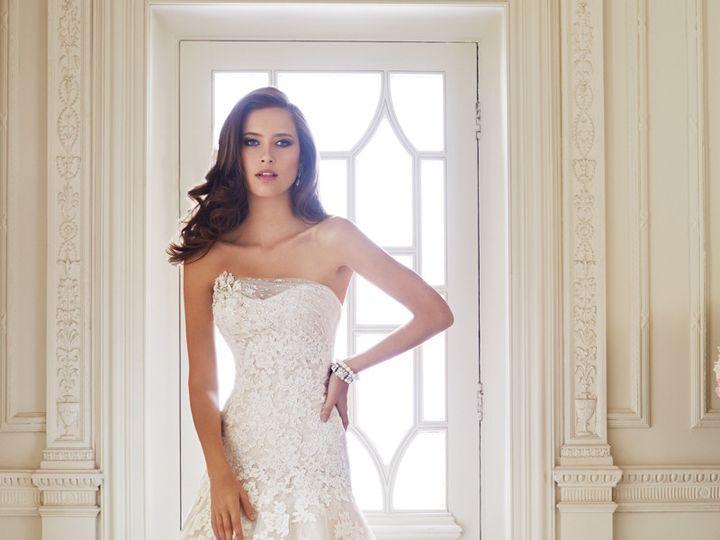 Tmx 1399496148705 Y2143 Trenton wedding dress
