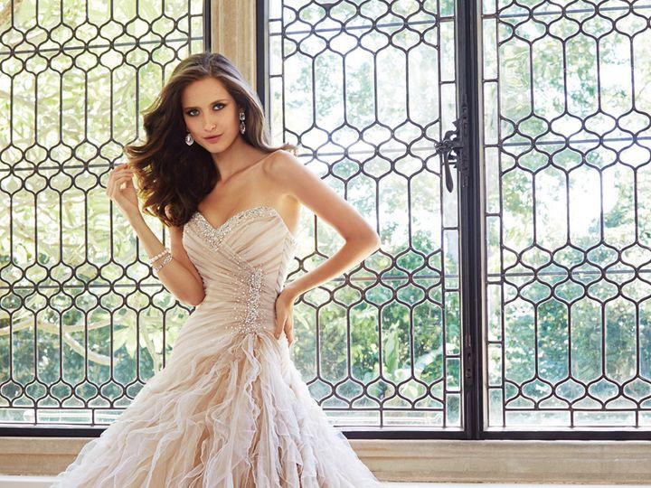 Tmx 1399496153456 Y2143 Trenton wedding dress