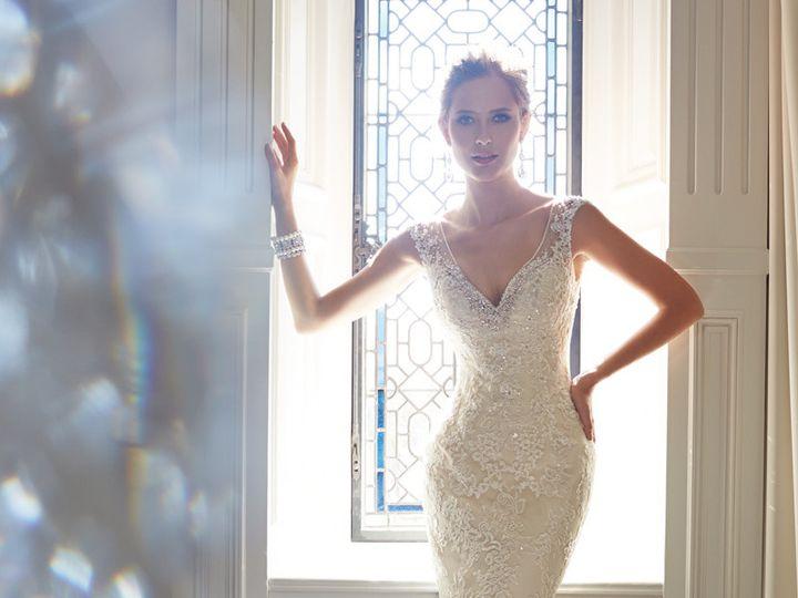 Tmx 1399496157871 Y2143 Trenton wedding dress