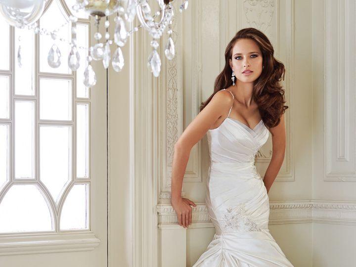 Tmx 1399496162026 Y2143 Trenton wedding dress