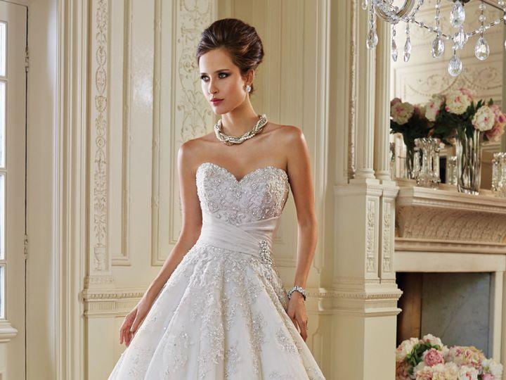 Tmx 1399496166285 Y2143 Trenton wedding dress