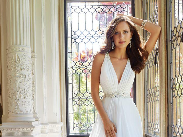 Tmx 1399496170107 Y2143 Trenton wedding dress