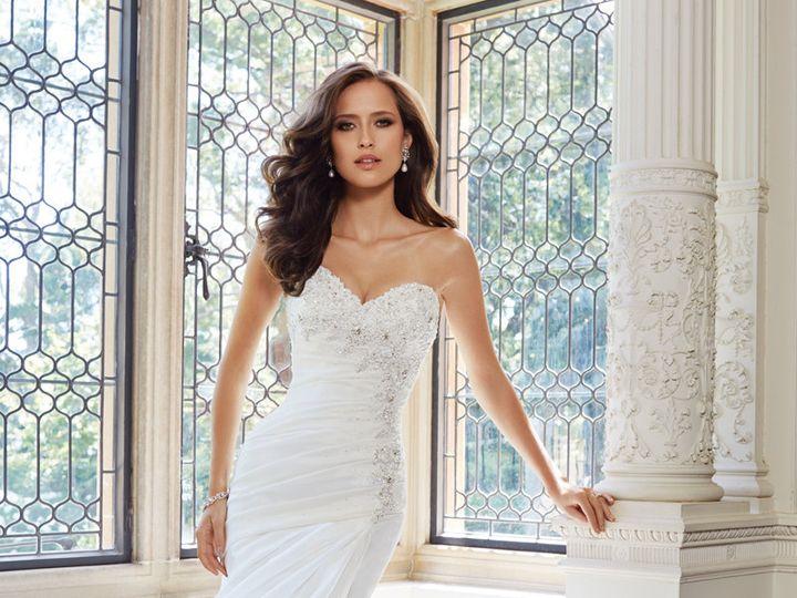 Tmx 1399496178580 Y2143 Trenton wedding dress