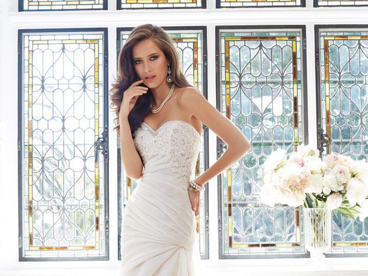 Tmx 1399496186812 Y2143 Trenton wedding dress