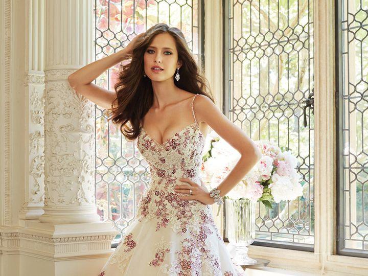 Tmx 1399496195418 Y2144 Trenton wedding dress