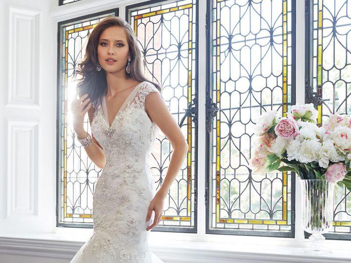 Tmx 1399496200247 Y2144 Trenton wedding dress
