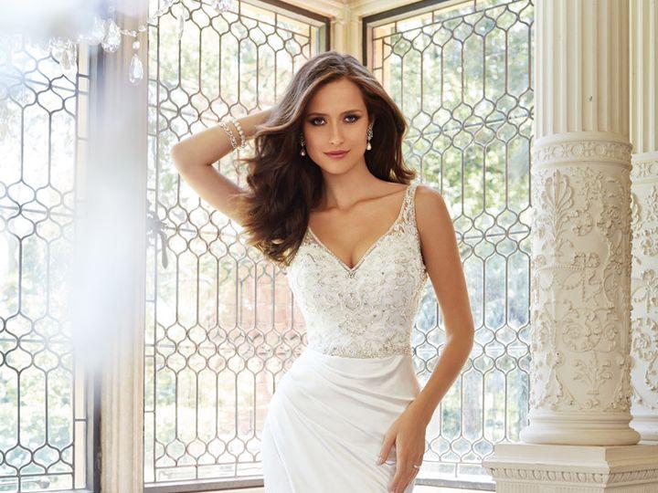 Tmx 1399496223153 Y2144 Trenton wedding dress