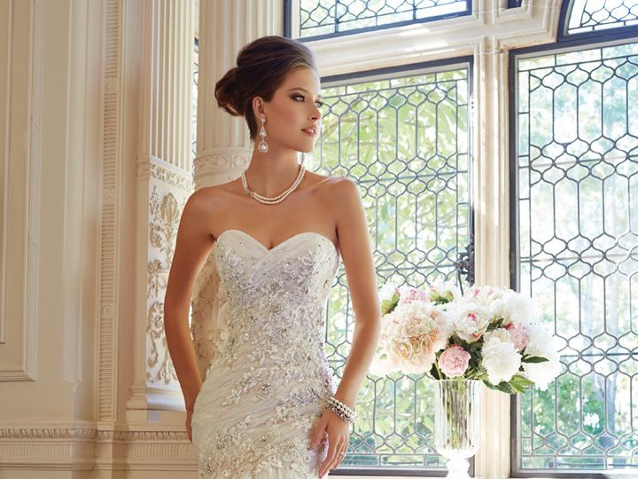 Tmx 1399496227370 Y2144 Trenton wedding dress