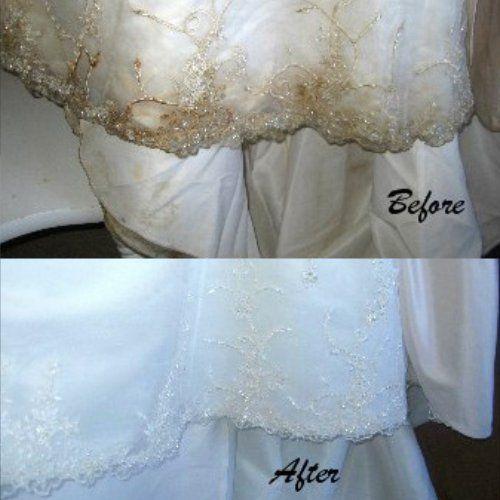Heritage Garment Preservation