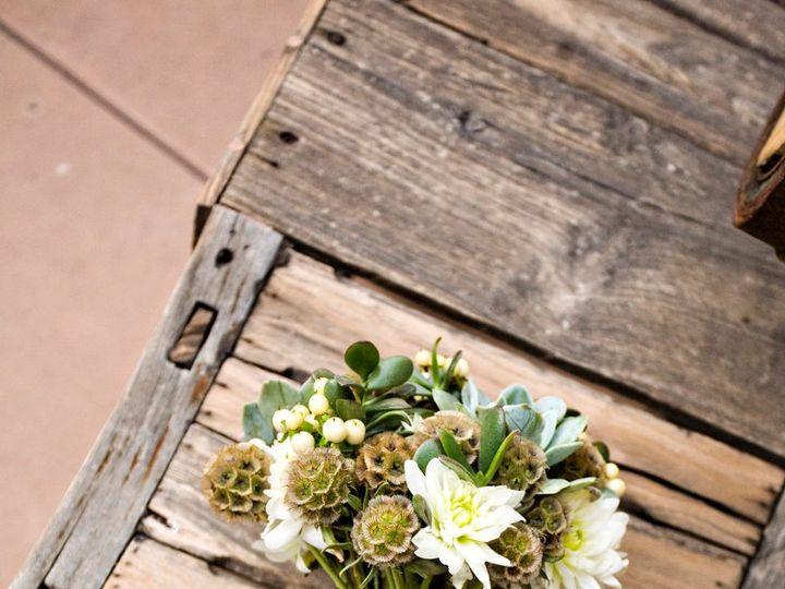 Tmx 1362616227391 NatashaandJeff061 Phoenix, AZ wedding florist