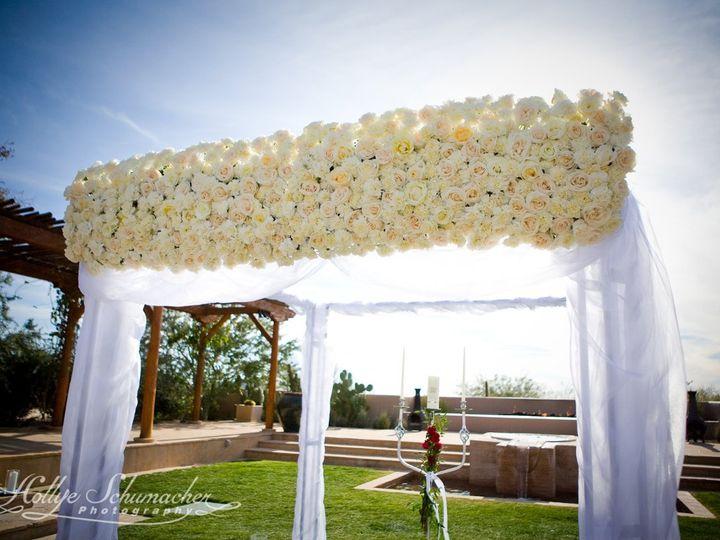 Tmx 1362618522749 HollyeSchumacherChiafair.Roberts01 Phoenix, AZ wedding florist