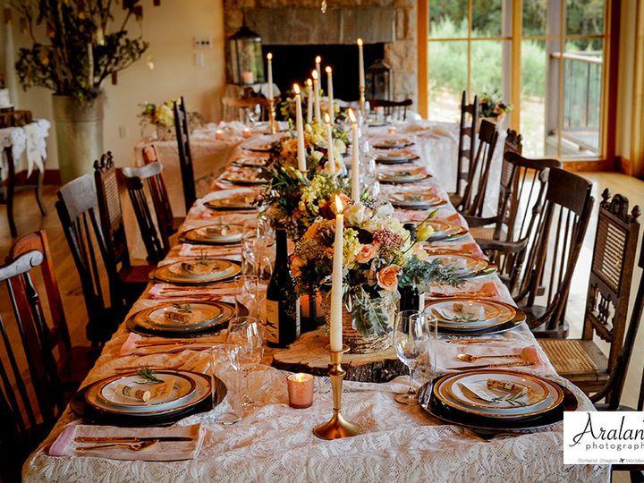 Tmx 1469540976374 Table Tops Etc Oregon Gallery 012 Phoenix, AZ wedding florist