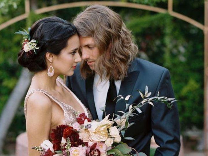 Tmx 1518736975 Daec122a2784d3a8 Evelasco Photographer   Celebrationsbyamybacon   Truvellagown  Phoenix, AZ wedding florist