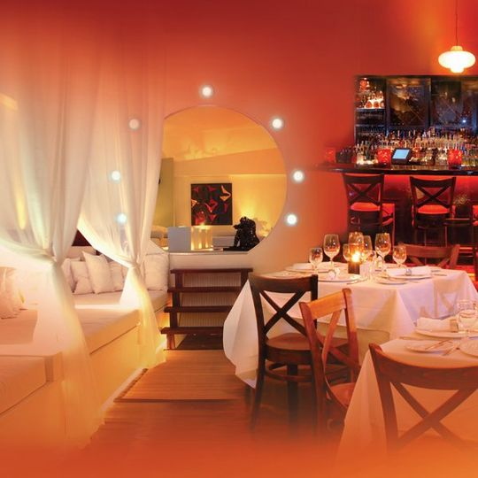 Screaming Eagle Restaurant-Lounge