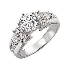 Tmx 1316375843141 LAURRingA Hot Springs National Park wedding jewelry