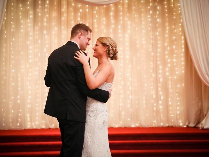 Tmx 1489425370555 Bride Groom Dance   Copy Chicago, IL wedding beauty
