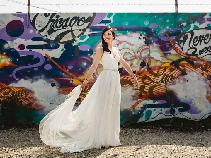 Tmx 1489425387669 Img0806 Chicago, IL wedding beauty
