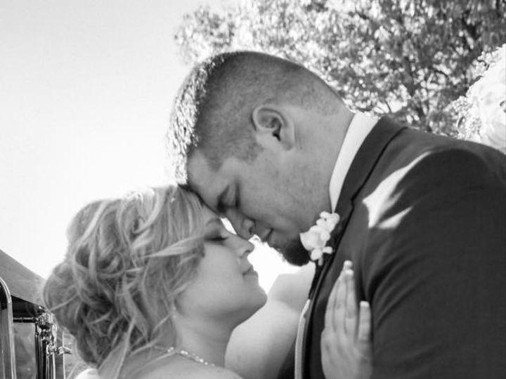 Tmx 1489425415939 Steph Bridal 3 Chicago, IL wedding beauty