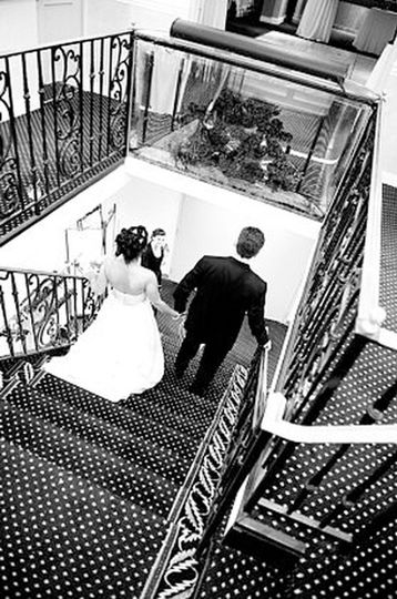 2 12 web atlantis wedding grand staircase