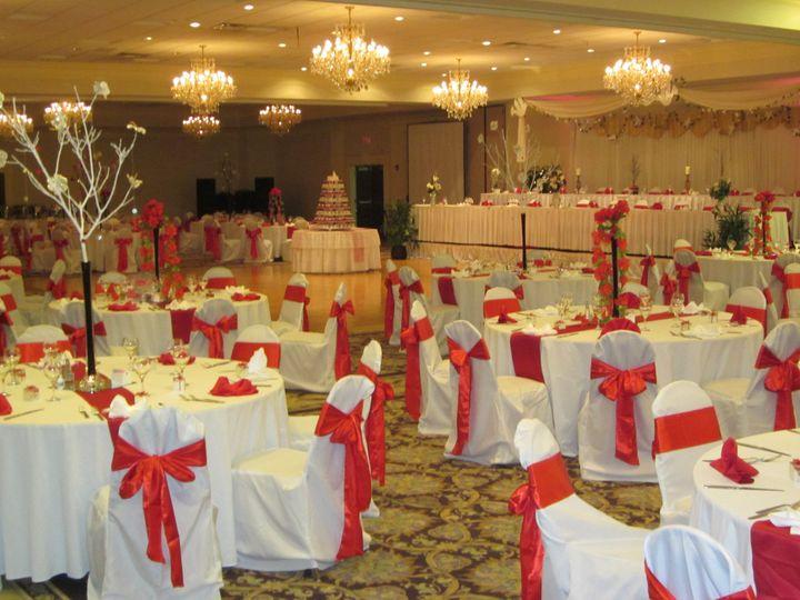 Clarion Hotel Joliet Banquet Amp Convention Center Venue