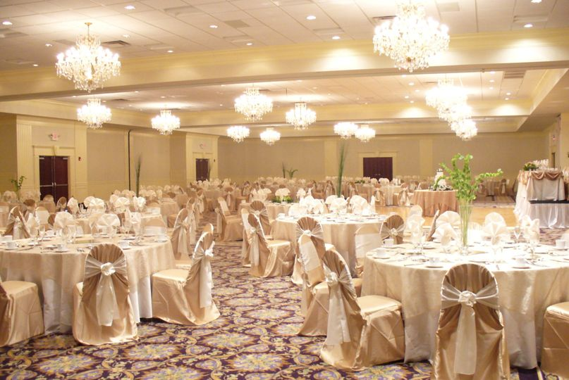 Clarion Hotel Joliet Banquet And Convention Center Joliet Il