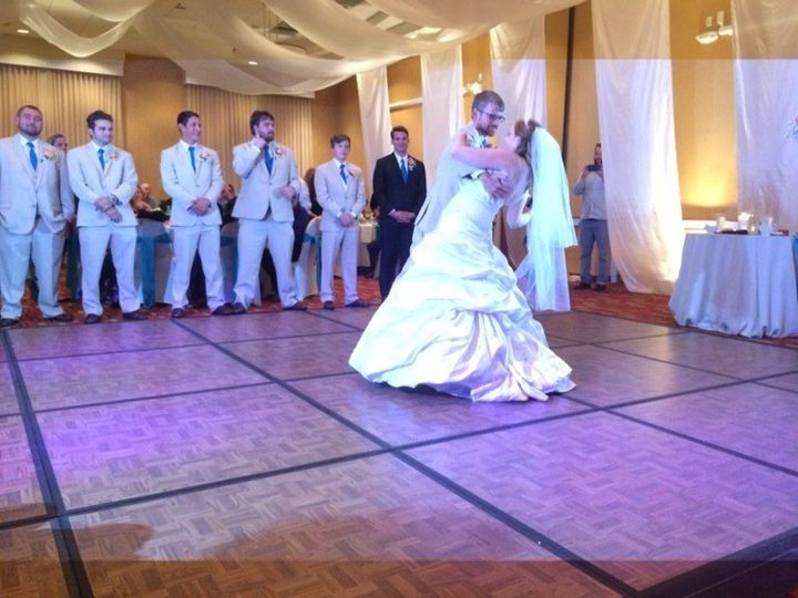 Tmx 1466825021847 Wedpics1448153995645 Boone, NC wedding dj