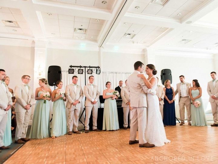 Tmx 1466825041195 Wilmington Nc Wedding Photographer Anchored In Lov Boone, NC wedding dj