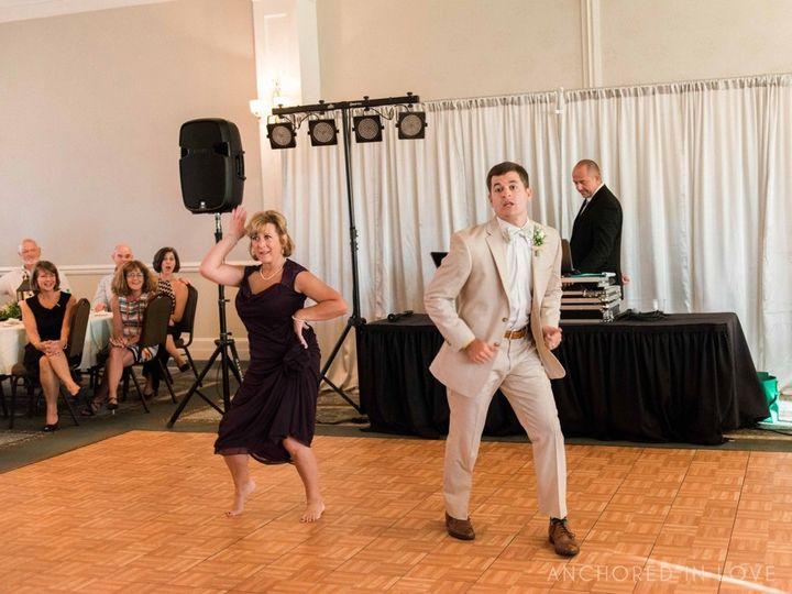 Tmx 1466825047452 Wilmington Nc Wedding Photographer Anchored In Lov Boone, NC wedding dj