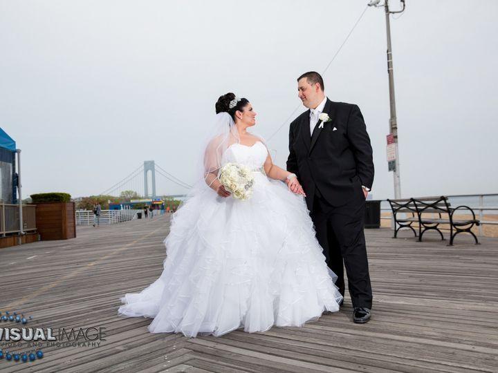 Tmx 1473880257041 Jackie And Greg Sbarra 6 Staten Island, NY wedding venue