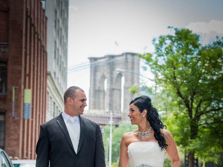 Tmx 1381281548952 Img 283 Brooklyn, New York wedding videography
