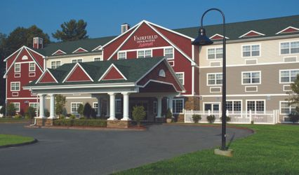 Fairfield Inn & Suites Great Barrington