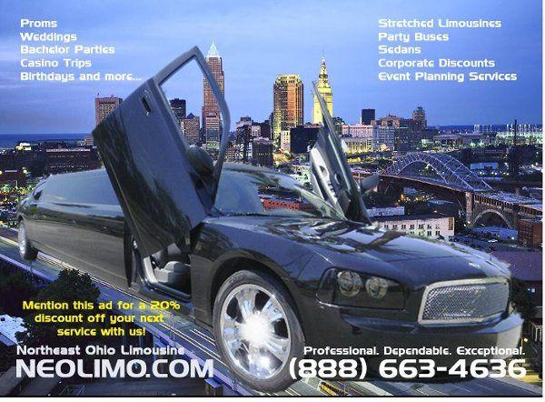 Tmx 1291490033630 NEOLimoStamp Cleveland wedding transportation