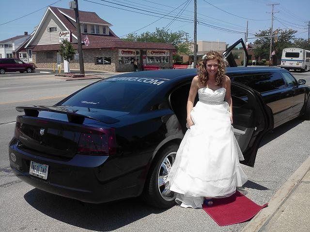 Tmx 1339733378562 EmilyFranks060912edit1 Cleveland wedding transportation