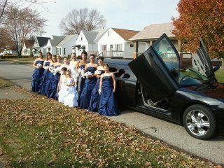 Tmx 1339733529647 1309979060267 Cleveland wedding transportation