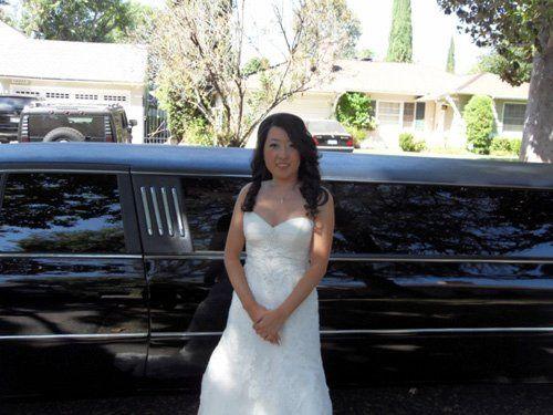 Tmx 1339733612074 Limoserviceweddingventura Cleveland wedding transportation