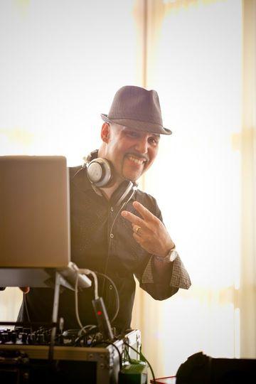 DJ Gil Blake