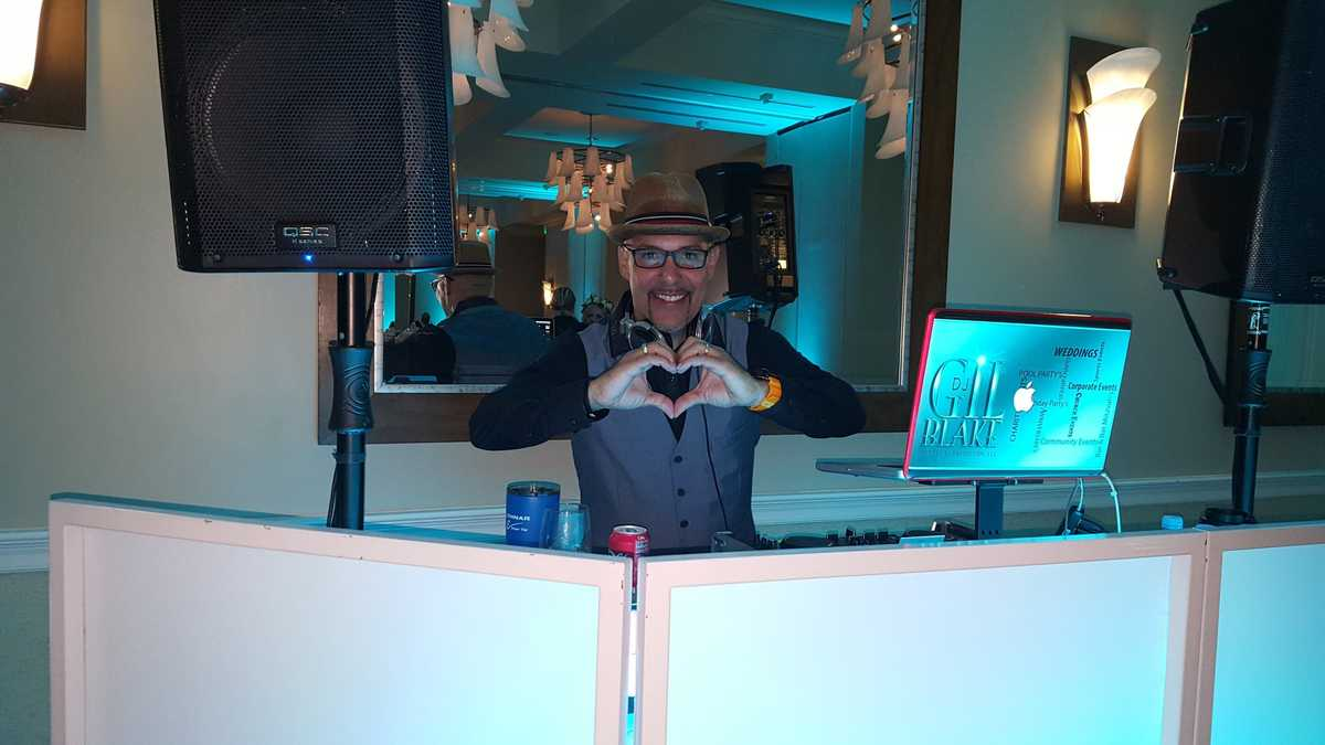 DJ Gil Blake / GST PRO DJ PRODUCTION,LLC