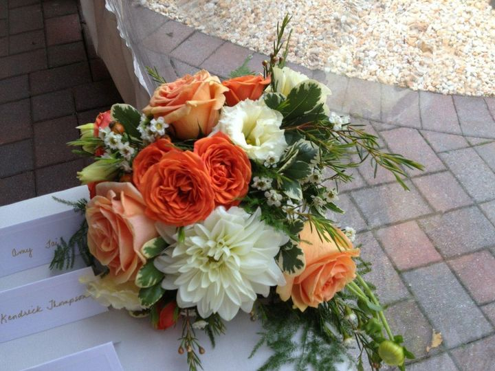 Tmx 1351895511120 615650450512694990772417919386o Port Ewen, NY wedding florist