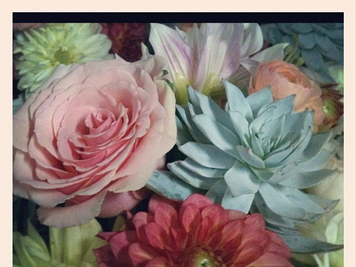 Tmx 1437353469077 2930874061618452556525793525n Port Ewen, NY wedding florist