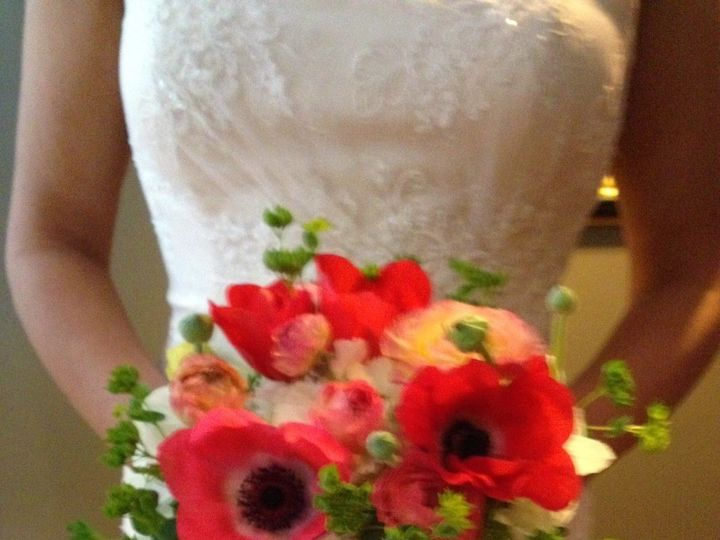 Tmx 1437354030824 11092134878040282238009115489785411517582o Port Ewen, NY wedding florist