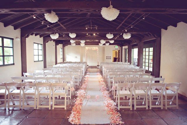 Tmx 1342914909285 SunsetRoomCeremony Menlo Park, CA wedding venue