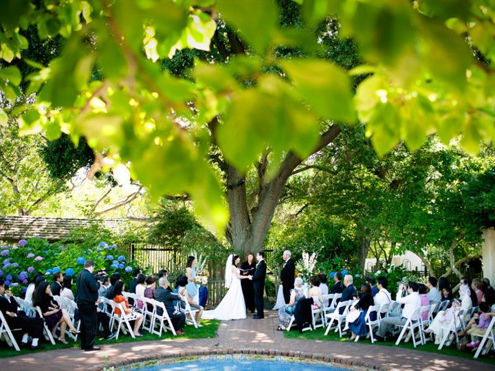 Tmx 1377042872420 10ballardwed224 Menlo Park, CA wedding venue